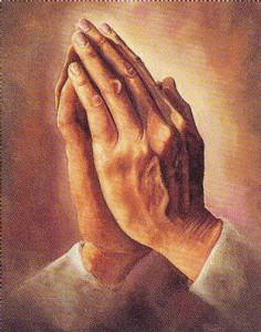Oil-Painting-Praying-Hands